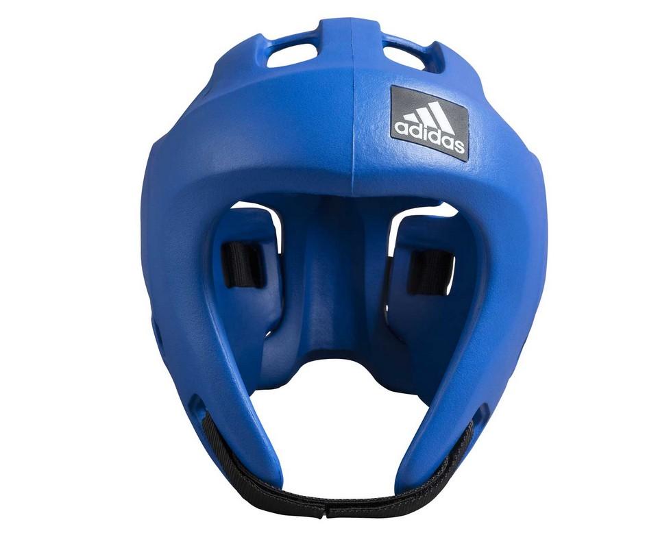 Шлем для единоборств Adidas Adizero синий adiBHG028