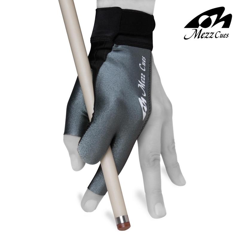 Перчатка Mezz MGL-H/LH серая