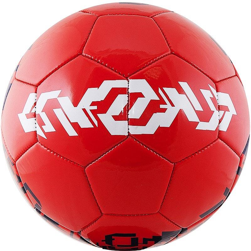Мяч футбольный Umbro Veloce Supporter 20905U (6Q4) крас/т.син/бел. (р.5)