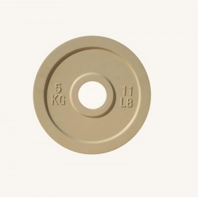 Купить Диск Johns d51мм, 5кг DR71025 - 5С белый,