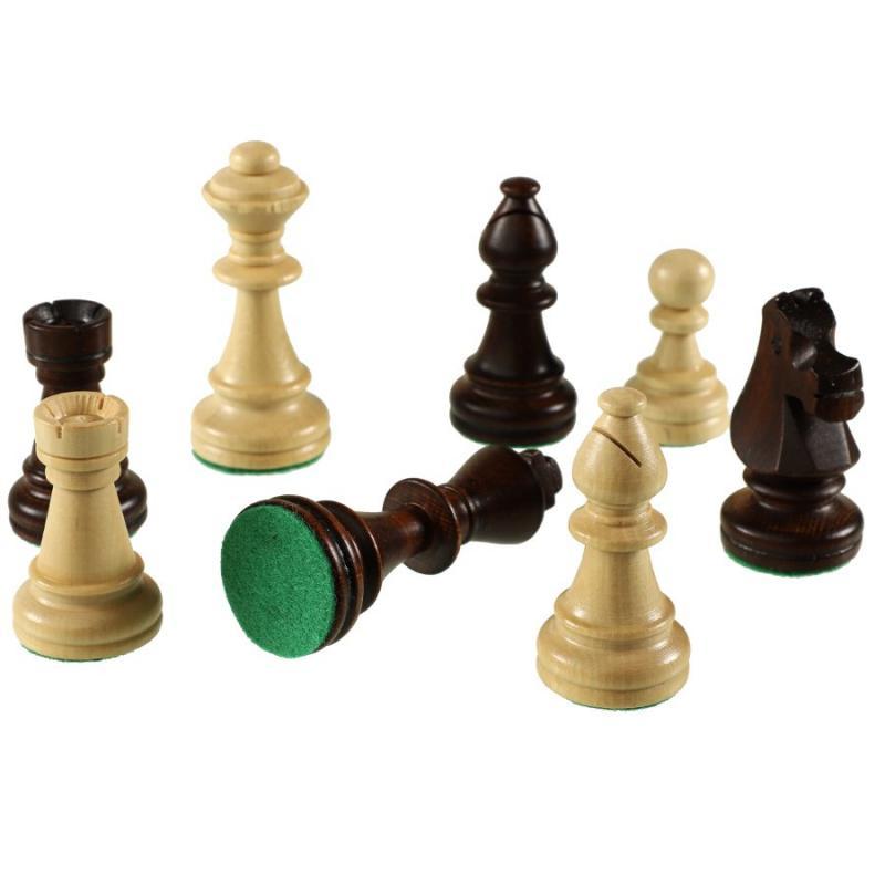 Купить Шахматные фигуры Madon Стаунтон 7 u170A,