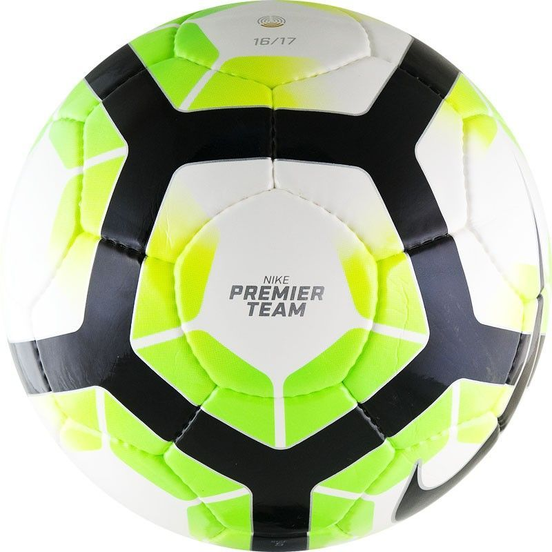 Мяч футбольный Nike Premier Team Fifa Football №4, №5 SC2971-100 мяч футбольный nike premier х sc3092 102 р 4 fifa quality pro