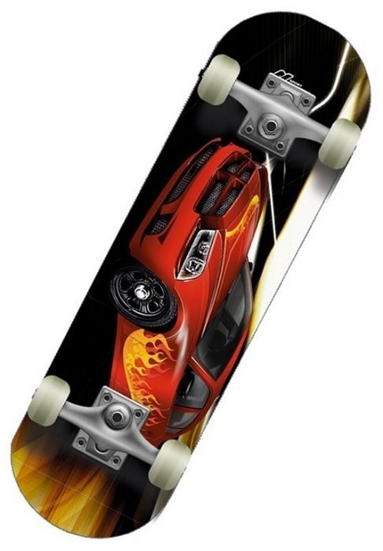 Скейтборд СК SC Car SP-546 Mini-board