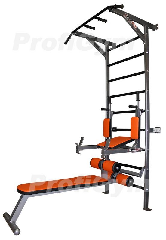 Купить Спортивный комплекс универсальный ProfiGym ТК-0220-J (Classic),