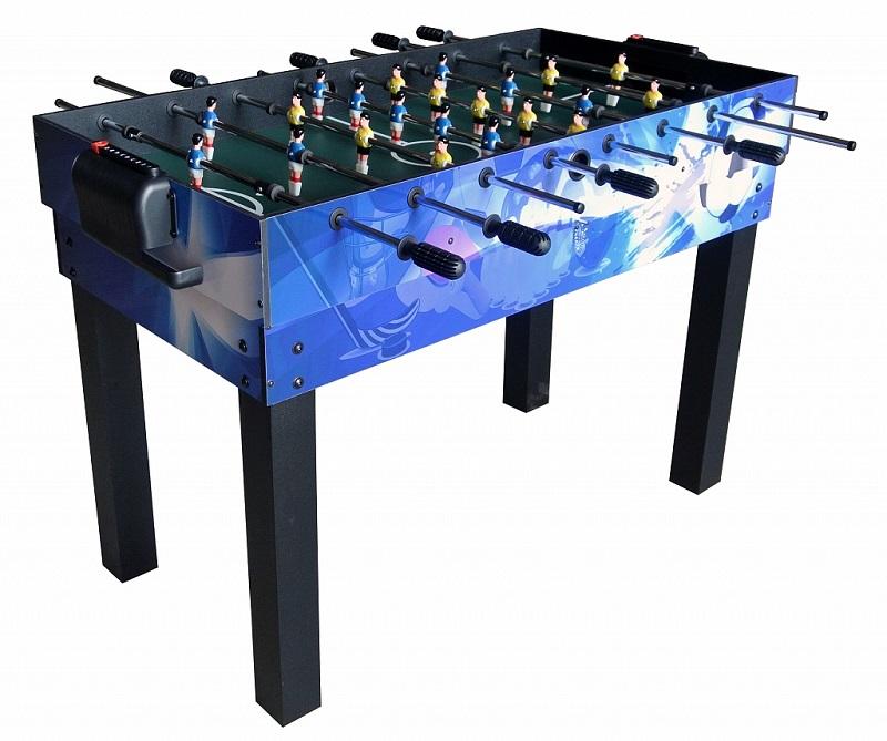 Игровой стол - многофункциональный Weekend Billiard Company 12 в 1 Universe 53.001.04.0 компл 2 шт стул сибарит 2 11 1 163 mg шатура стулья и табуреты