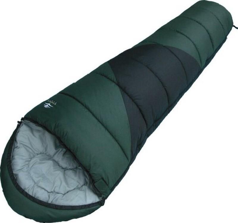 Спальный мешок Bergen Sport Zion 500