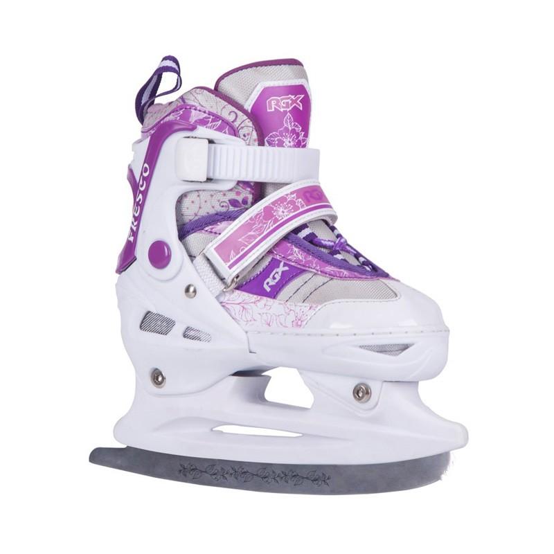 Купить Раздвижные коньки RGX Fresco Violet,