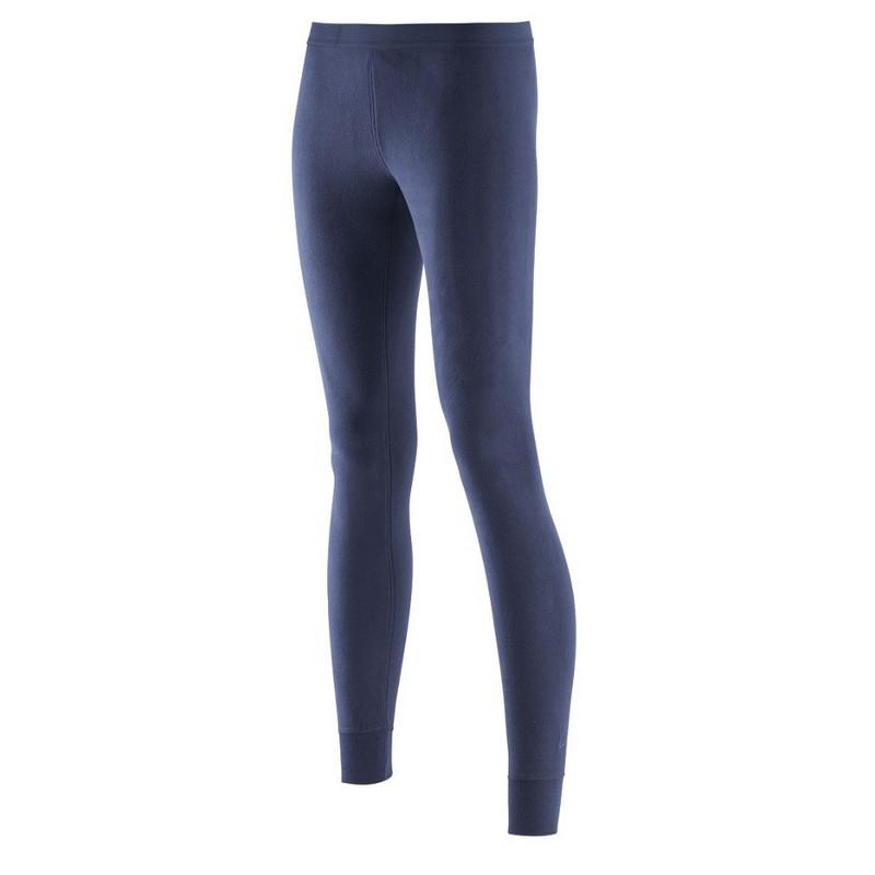 Панталоны Laplandic L21-1991P/NV женские длинные, синие кальсоны мужские laplandic heavy цвет синий l21 1990p nv размер 4xl 60