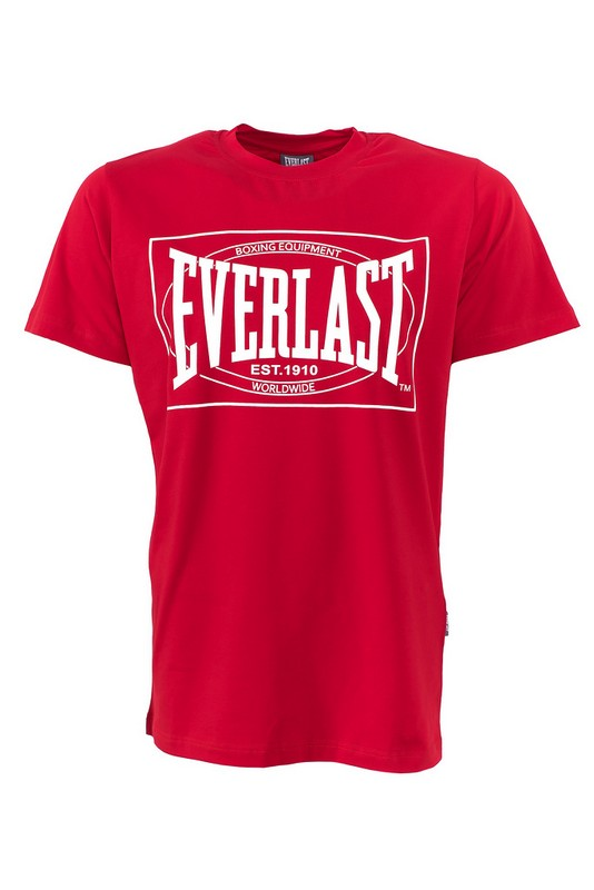 Футболка Everlast Choice of Champions красный