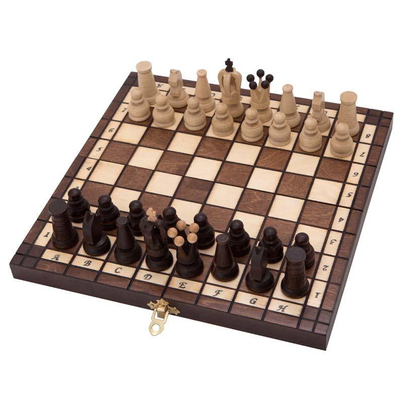 Купить Шахматы Madon Королевские 44,