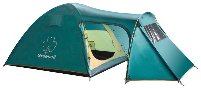 Палатка 4-м Greenell Каван 4
