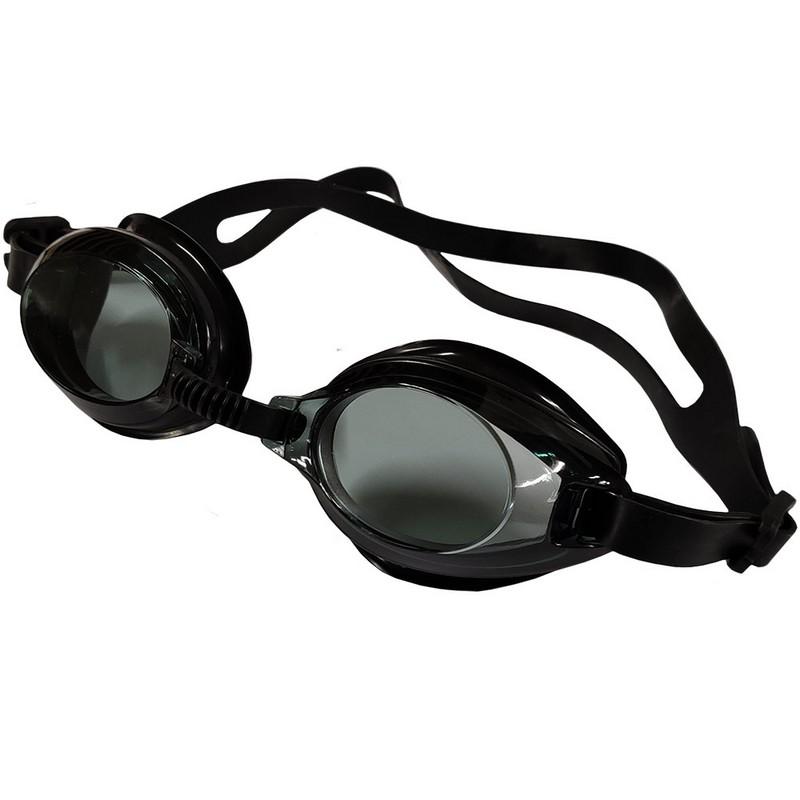 Купить Очки для плавания B31580-2 Черный, NoBrand