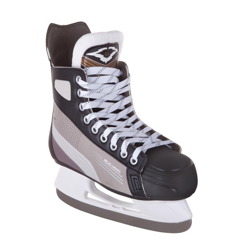 Хоккейные коньки RGX 4000 черный