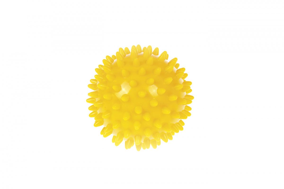 Купить Массажный шарик d7,5 см DE 0521, Bradex