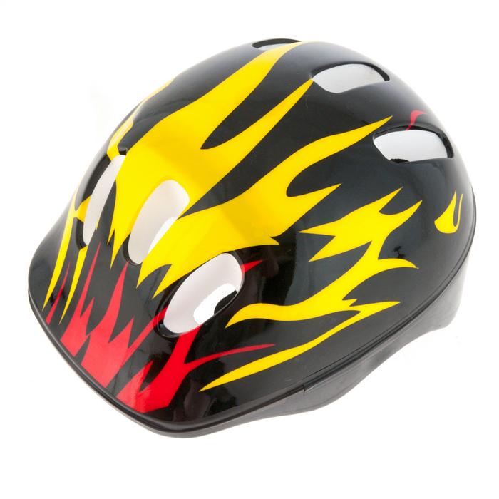 Шлем защитный детский 05192