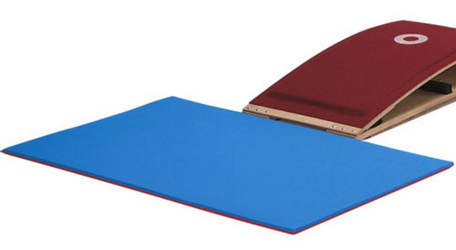 Мат для рук SPIETH Gymnastics размер 120х100х3 см 1540110