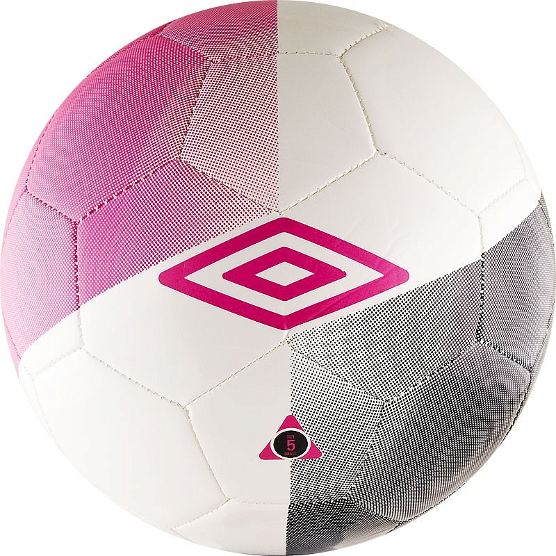 Мяч футбольный Umbro Velocita Trainer Ball р.5 20558U-CWZ