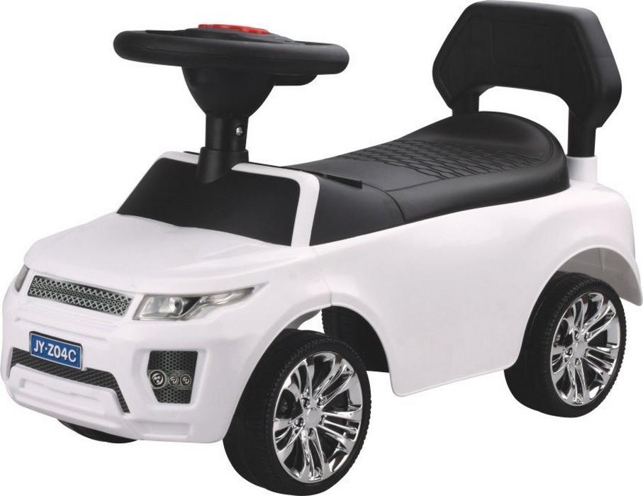 Толокар River-Toys JY-Z04C-Range Rover