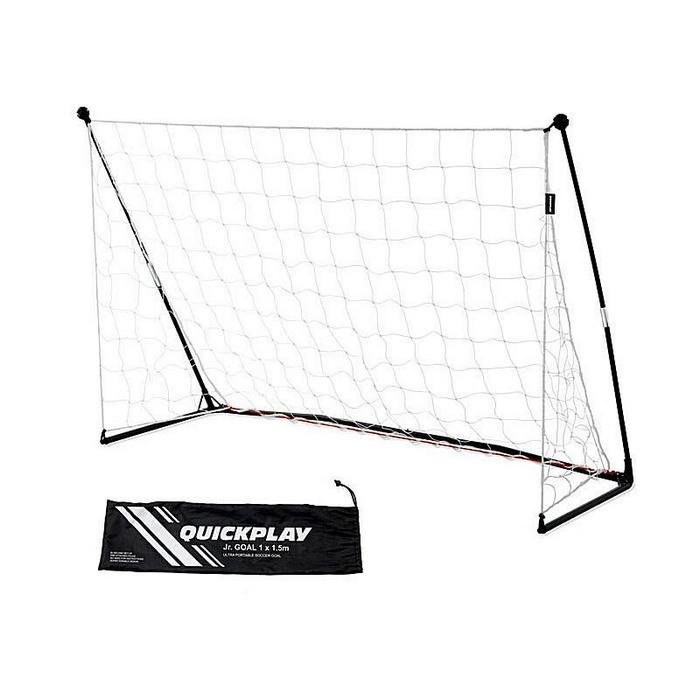 Купить Футбольные ворота Quickplay Junior Goal 1,5x1 м QJG1X15,