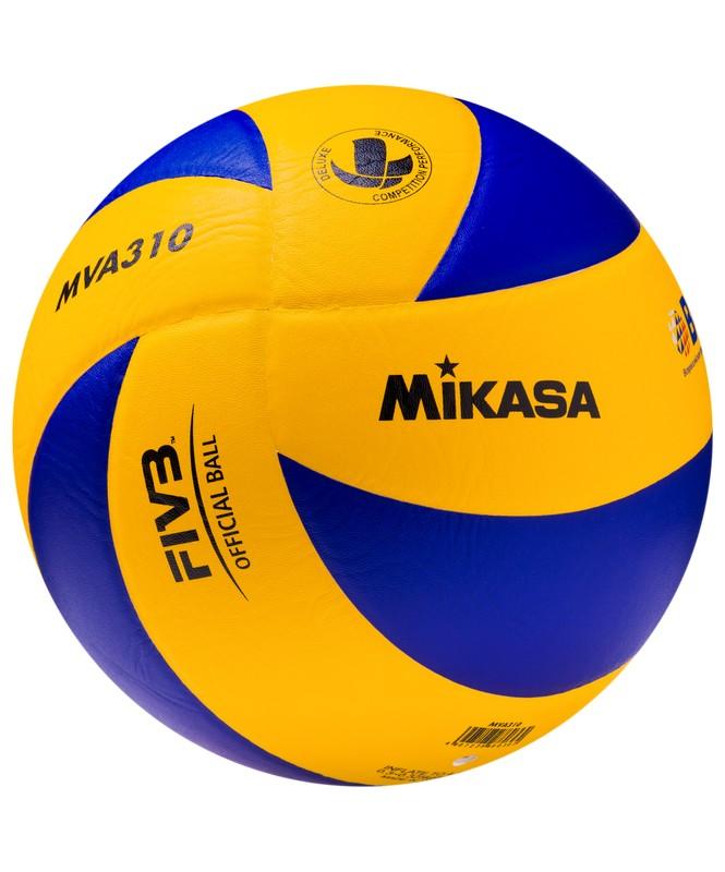 Купить Волейбольный мяч Mikasa MVA310 р.5,