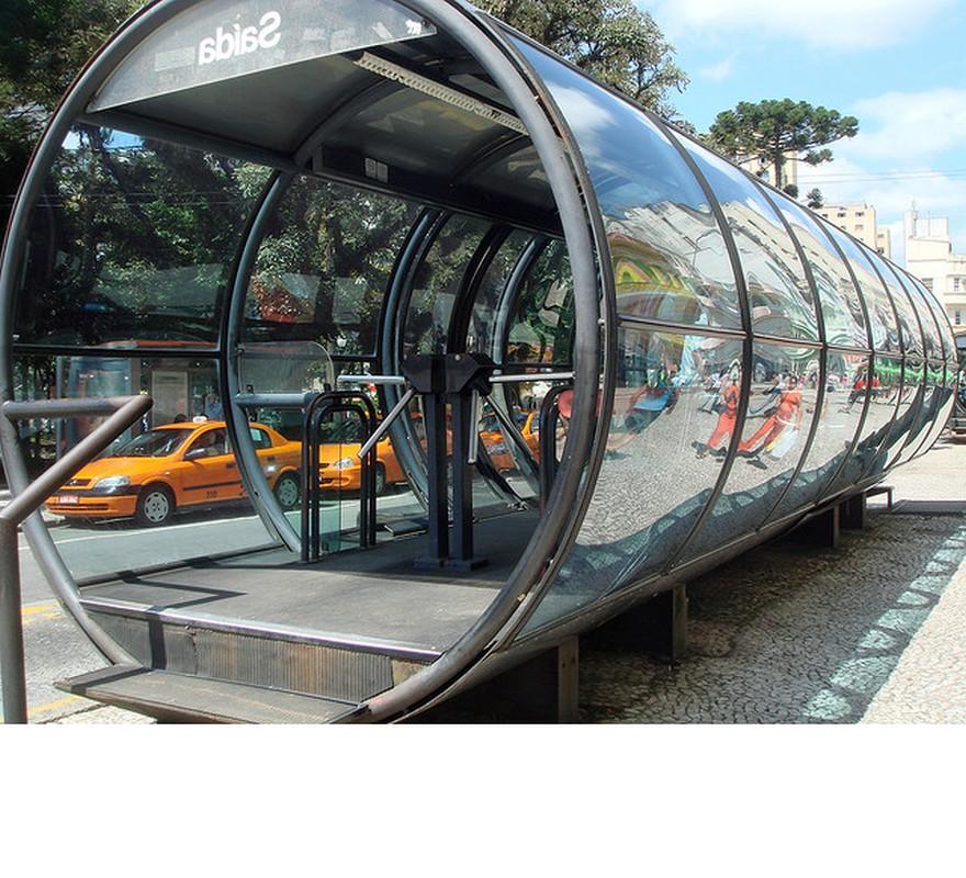 Купить Автобусная остановка с турникетом Hercules 4412,