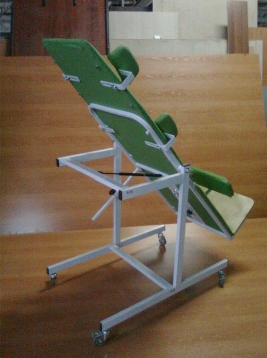Купить Кровать-вертикализатор с ручным приводом Hercules 4685,