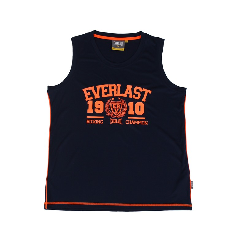 Майка Everlast Sports Brights EVR0878 NAV синяя