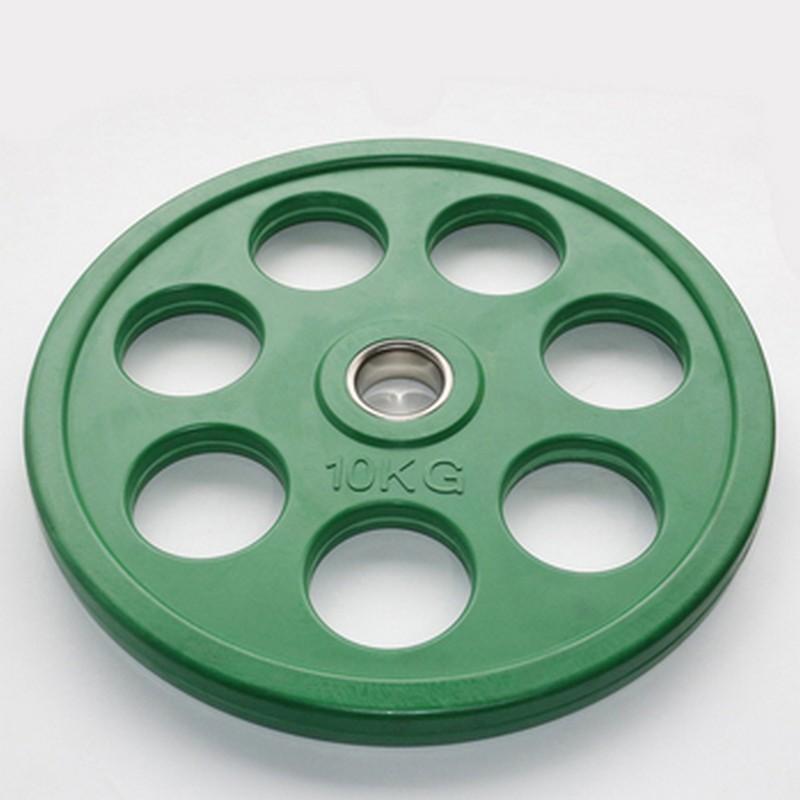 Купить Диск Johns d51мм, 10кг DR71023 - 10С зеленый,