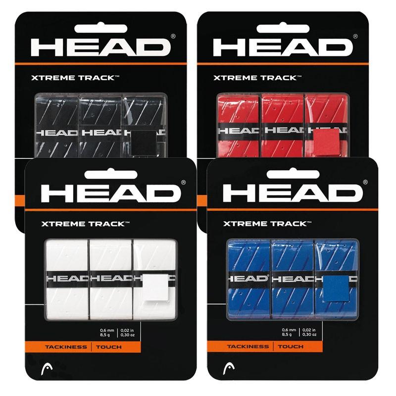 Овергрип Head Xtreme Track Мультиколор 285124-MX