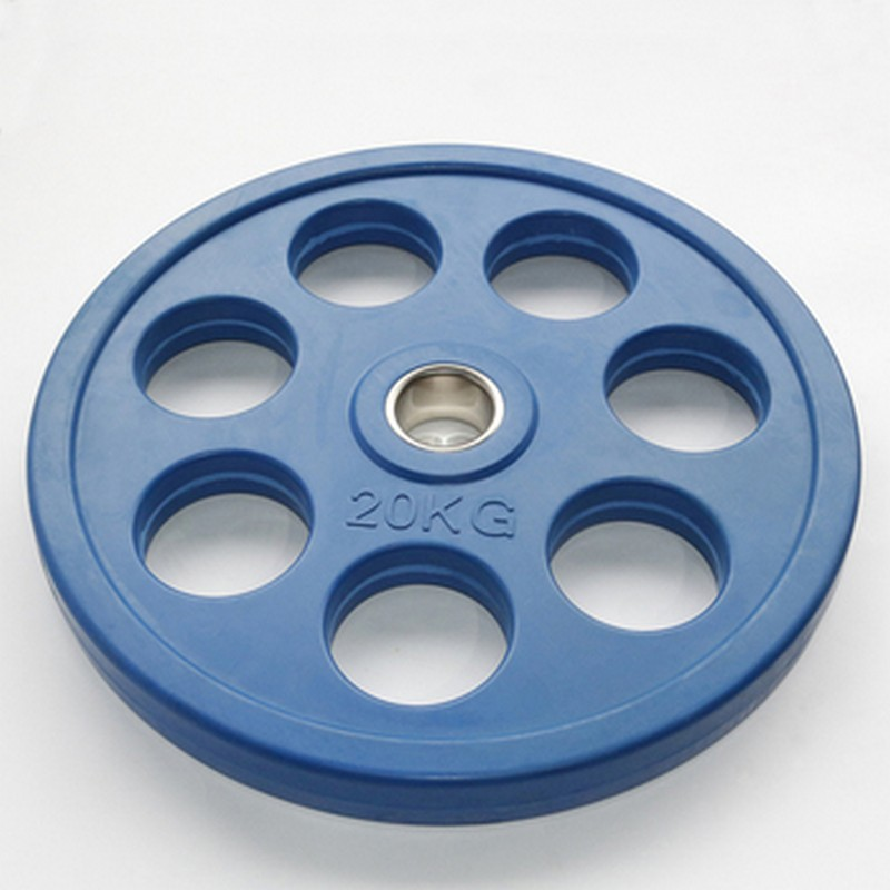 Купить Диск Johns d51мм, 20кг DR71023 - 20С синий,