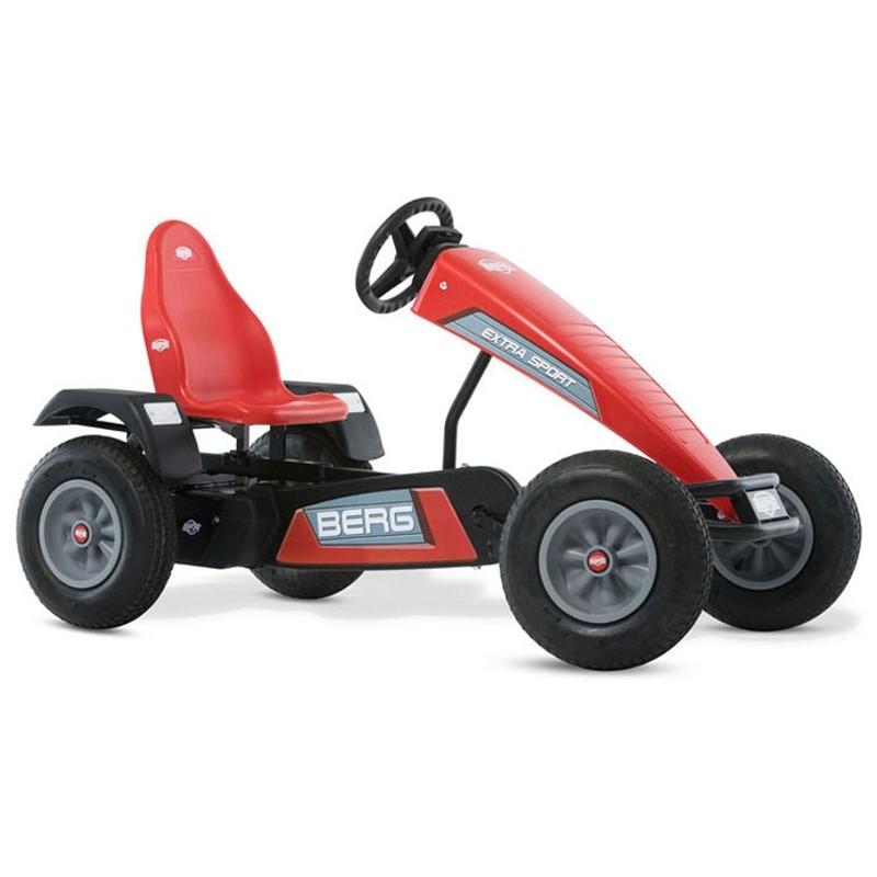 Веломобиль Berg Extra Sport Red XXL-BFR 07.15.12.00