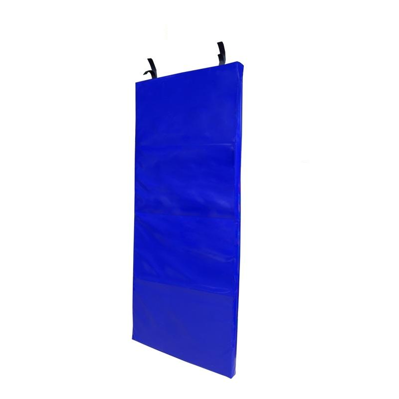 Купить Мат для стенки шведской (протектор) 1400х600х50 мм (тент) Dinamika ZSO-002724,