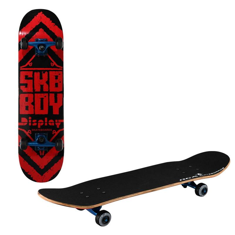 Купить Скейтборд RGX TG 601,