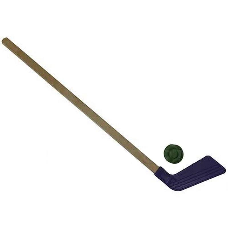 Клюшка детская хоккейная 80 см КХ-55 safsof клюшка хоккейная с шайбой 70см