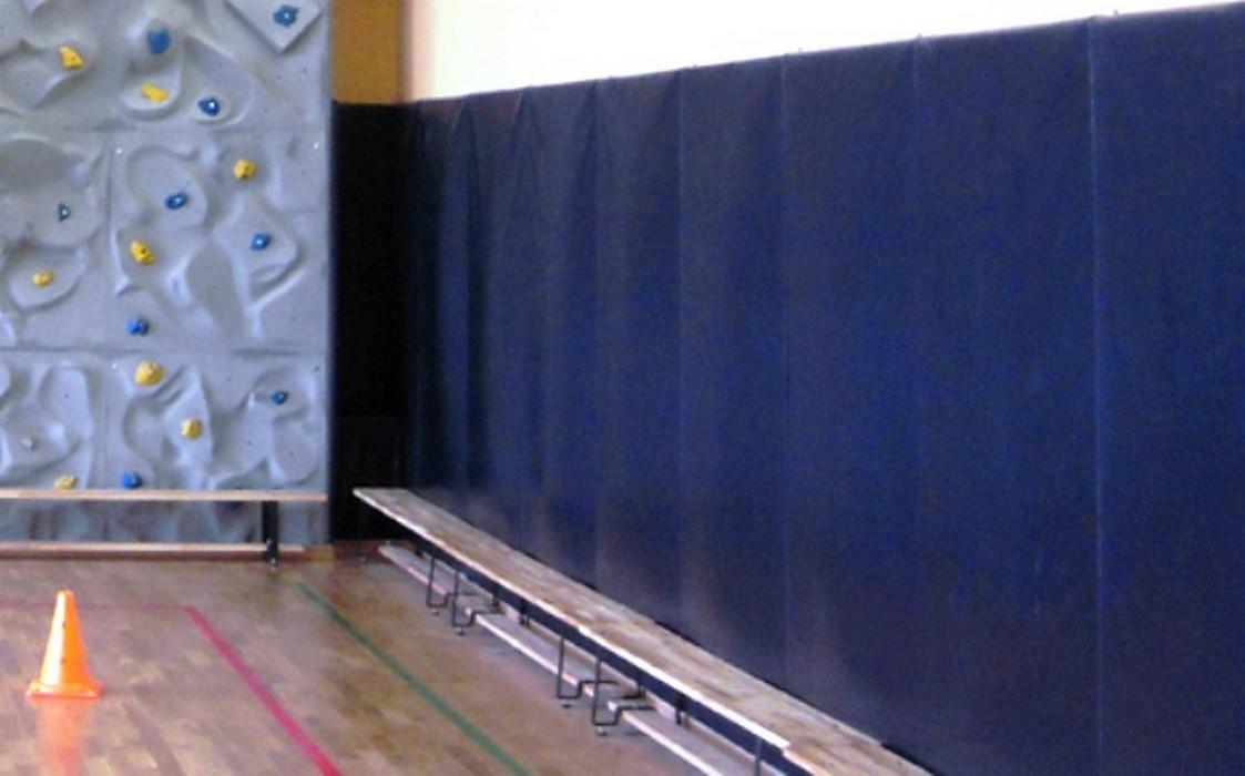 Купить Защита мягкая для стен 2х1х0,04 (м), тент, ППУ Glav 9.210,