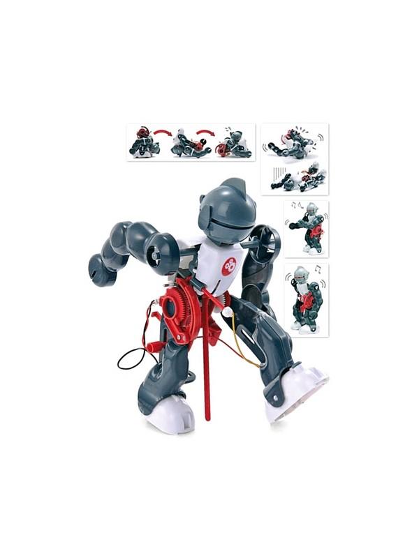 Конструктор-игрушка робот-акробат (Tumbling robot) Bradex DE 0118