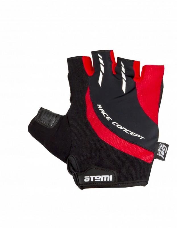 Велосипедные перчатки Atemi agc-03