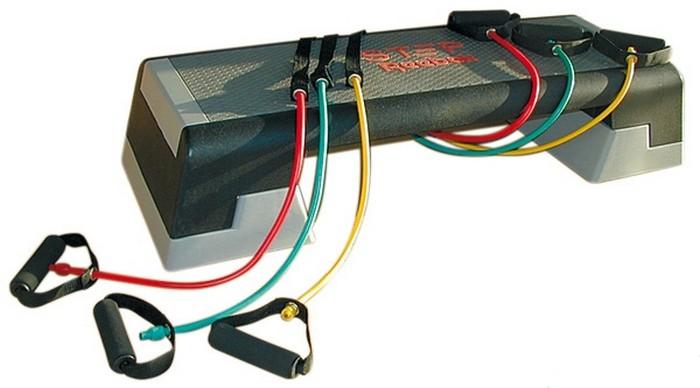 Купить Амортизатор трубчатый c защитным рукавом Step-Tube Inex IN/ST,