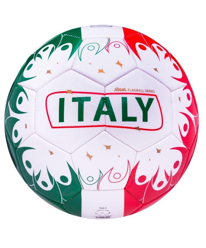 Мяч футбольный J?gel Italy №5