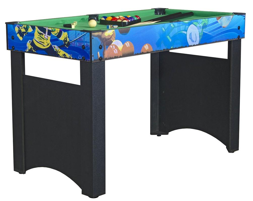 Купить Многофункциональный игровой стол 8 в 1 Super Set 8-in-1, NoBrand