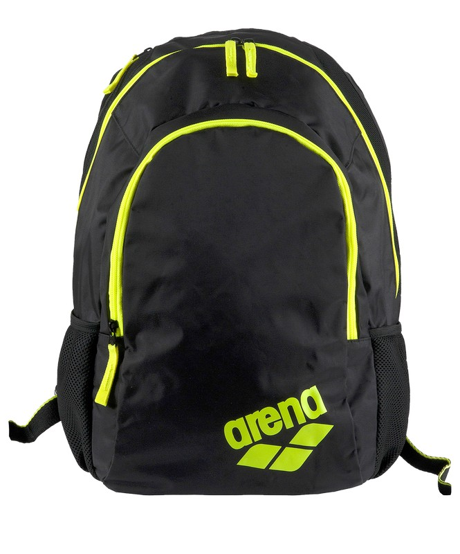 Рюкзак Arena Spiky 2 backpack fluo/yellow, 1E005 53