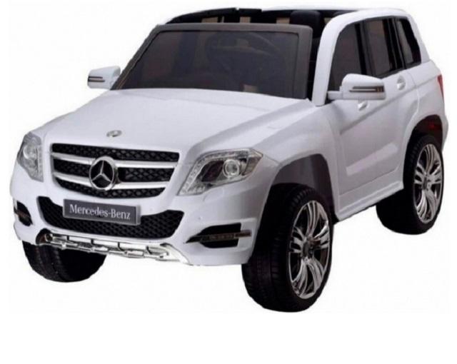 Электромобиль Mercedes-Benz с дистанционным управлением RiVer-AuTo GLK300