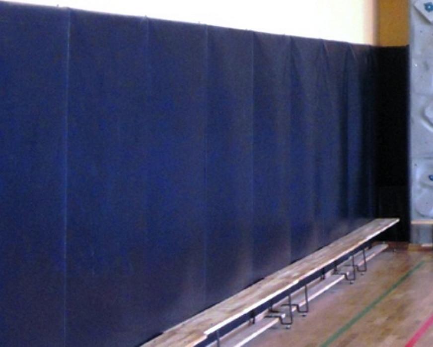 Купить Защита мягкая для стен 2х1х0,04 (м), тент, ППЭ Glav 9.211,