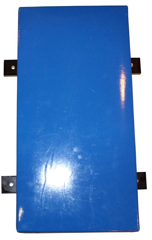 Купить Подушка настенная 30х60х15 см Plastep Mф-30x60,