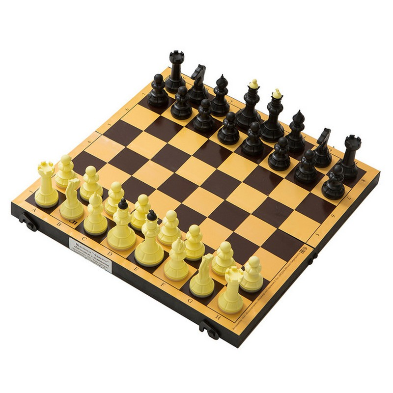Купить Шахматы Айвенго малые vl03-035, NoBrand