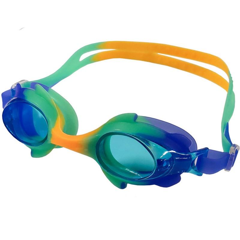 Купить Очки для плавания B31525-5 мультколор (Желсинийзел Mix-2), NoBrand