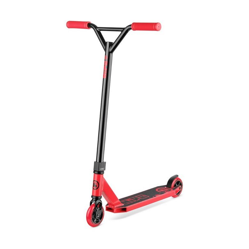 Купить Самокат Hipe H1 2020 250809 красный,