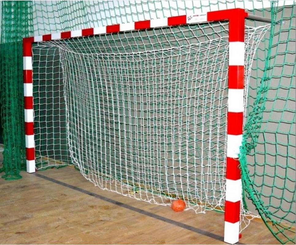 Купить Сетка гашения для мини-футбольных ворот SG d=4,0мм SG-24,