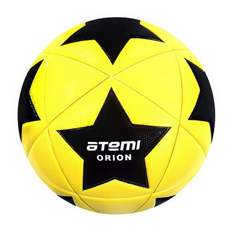 Купить Мяч футбольный Atemi Orion р.5,
