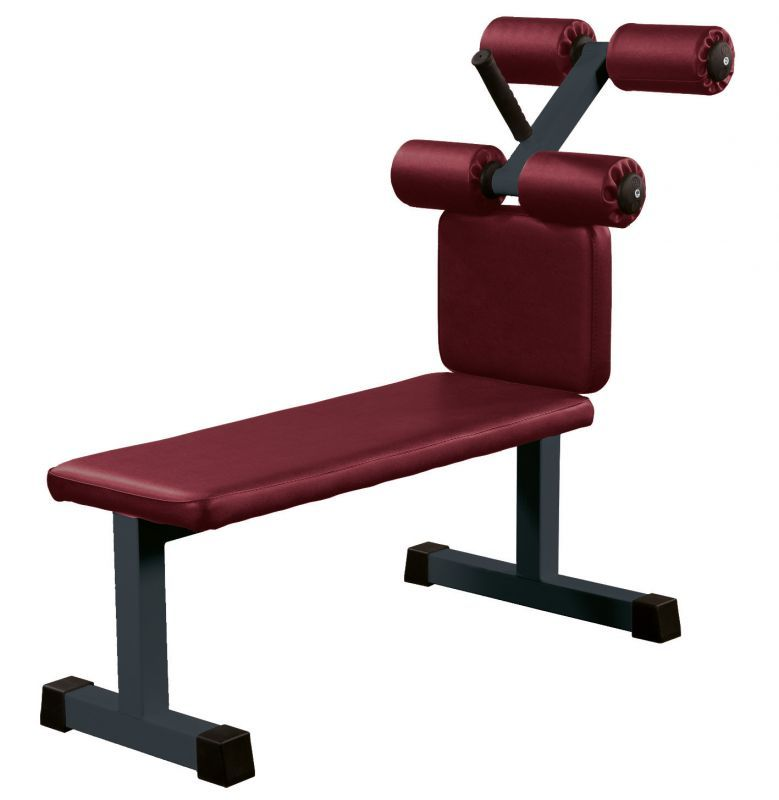 Купить Римский стул Interatletik Gym SТ-315,
